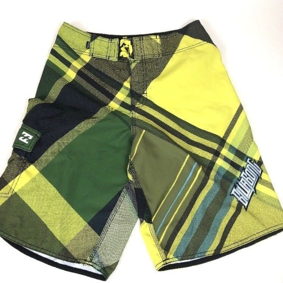 f0e6409c7d Billabong Swim | Mens Ming Board Shorts Size 28 | Poshmark